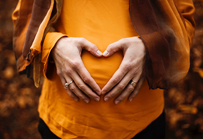 Asesoría online embarazo