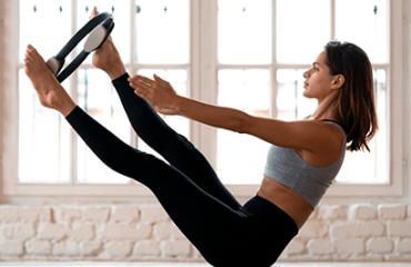 Pilates Terapéutico